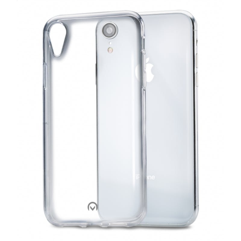 Mobilize iPhone XR Gelly Case Clear
