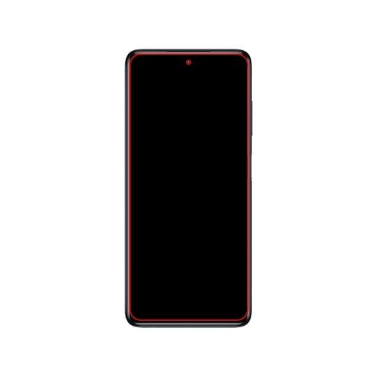 Mobilize POCO X3 Pro Glass Screenprotector