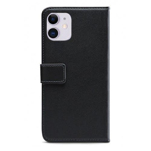Mobilize iPhone 11 Wallet Case Black