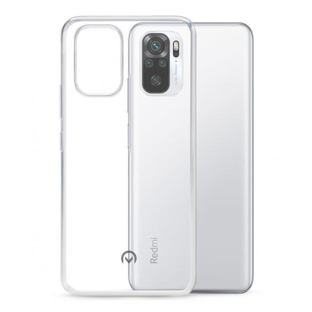 Mobilize Xiaomi Redmi Note 10(S) Gelly Case Clear