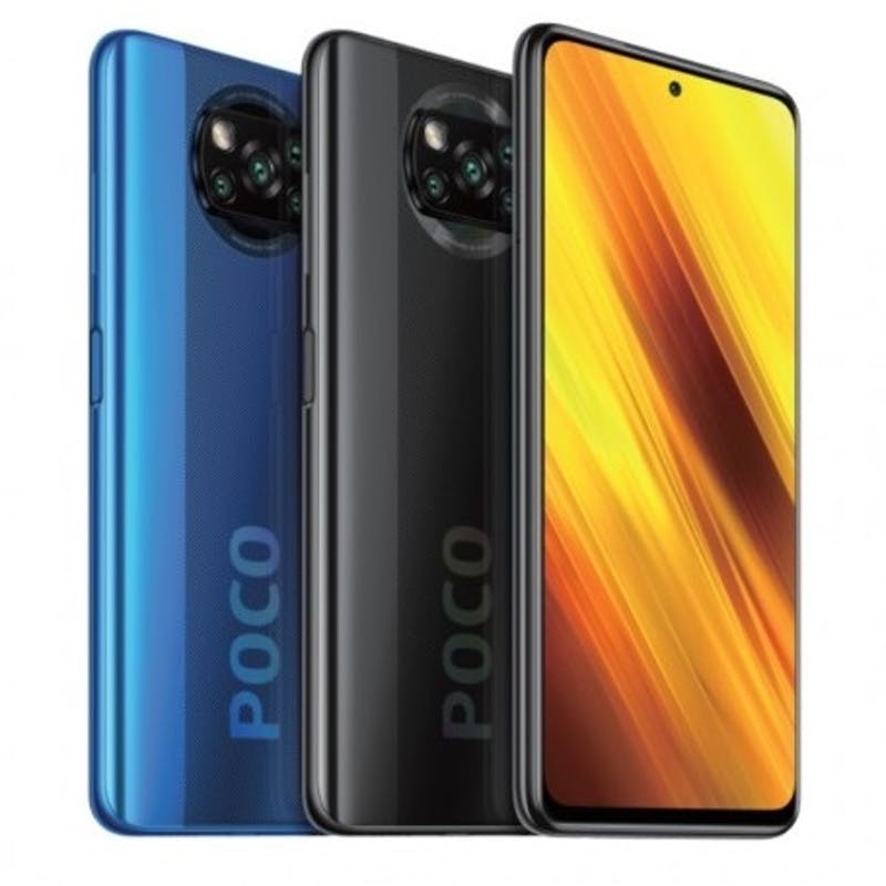 Xiaomi Poco X3 64GB 7