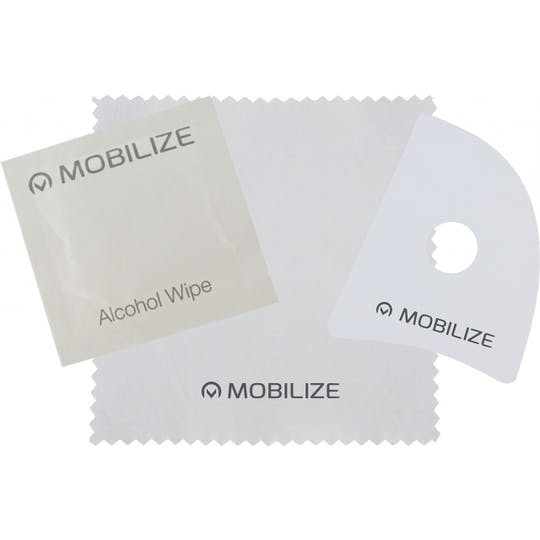 Mobilize iPhone 13 Pro Max Glass Screenprotector