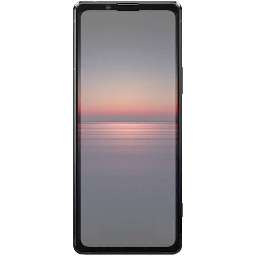 Just in Case Xperia 1 II Tempered Glass Screenprotector