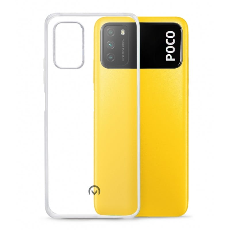 Mobilize Xiaomi Poco M3 Gelly Case