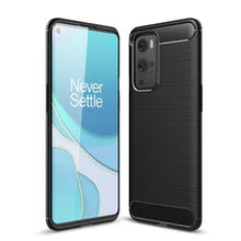 Just in Case OnePlus 9 Pro Rugged Case Black