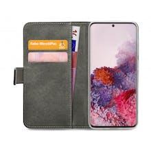 Mobilize Galaxy S20 Wallet Case Black