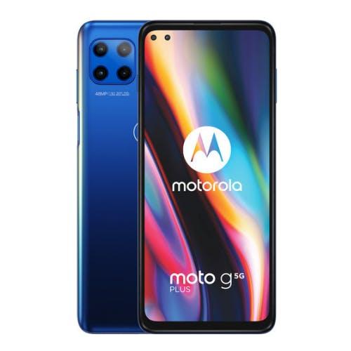 Motorola Moto G 5G Plus 6GB/128GB