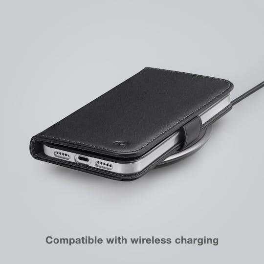 Mobilize iPhone 13 Wallet Case Black