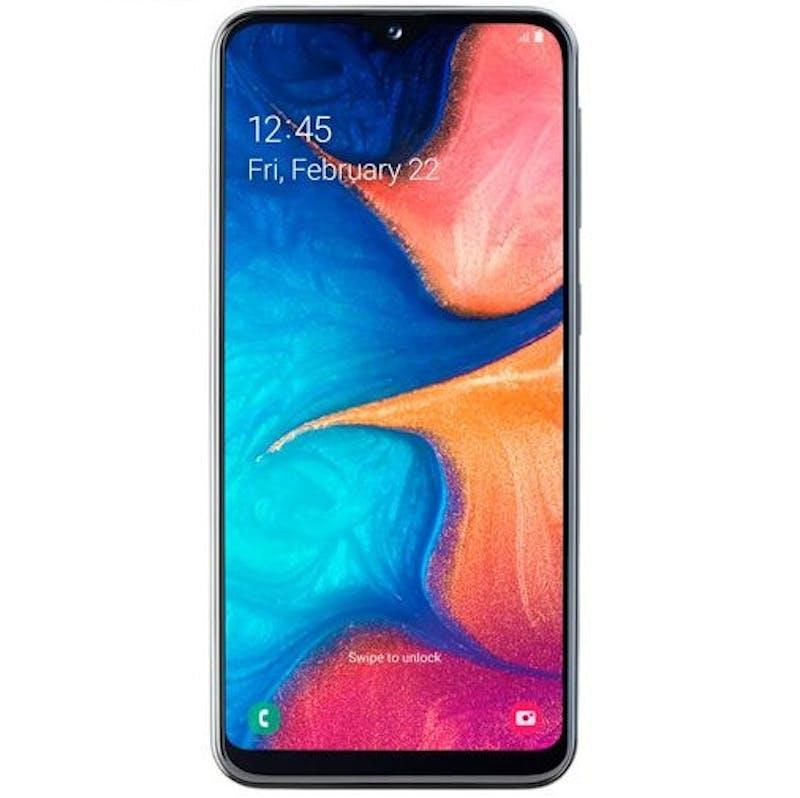 Samsung Galaxy A20e 4