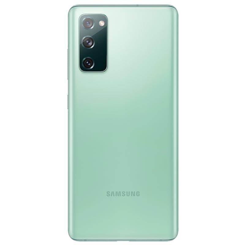 Samsung Galaxy S20 FE 5G 11