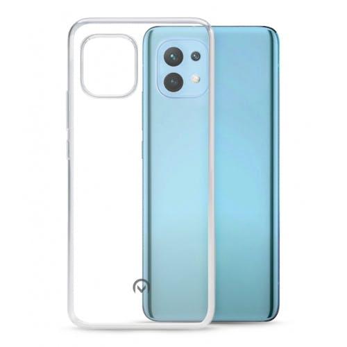Mobilize Xiaomi Mi 11 Lite/Mi 11 Lite 5G Gelly Case Clear
