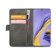 Mobilize Galaxy A51 Wallet Case Black