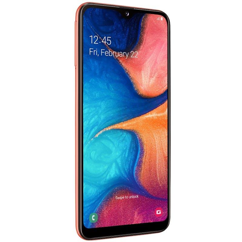 Samsung Galaxy A20e 7