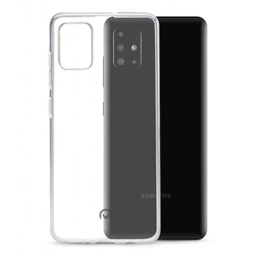 Mobilize Galaxy A51 Gelly Case Clear
