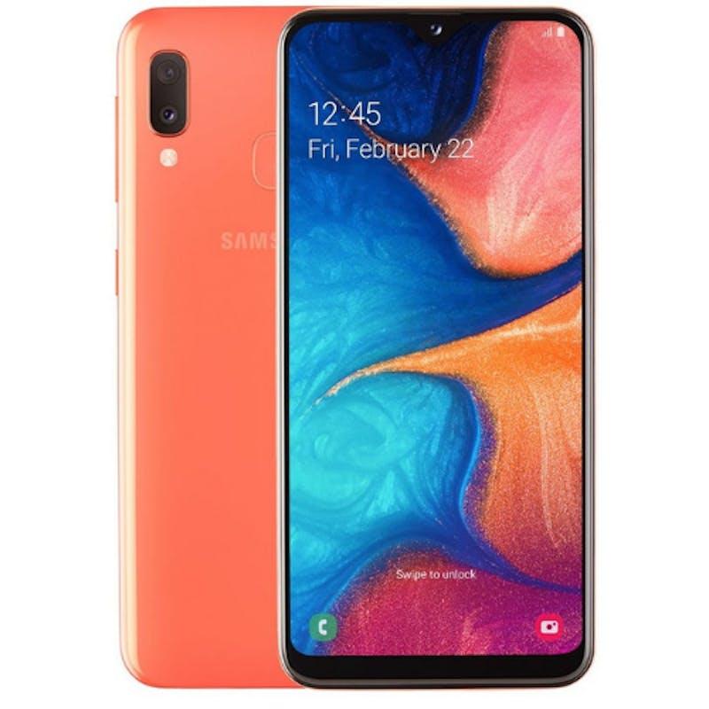 Samsung Galaxy A20e 3