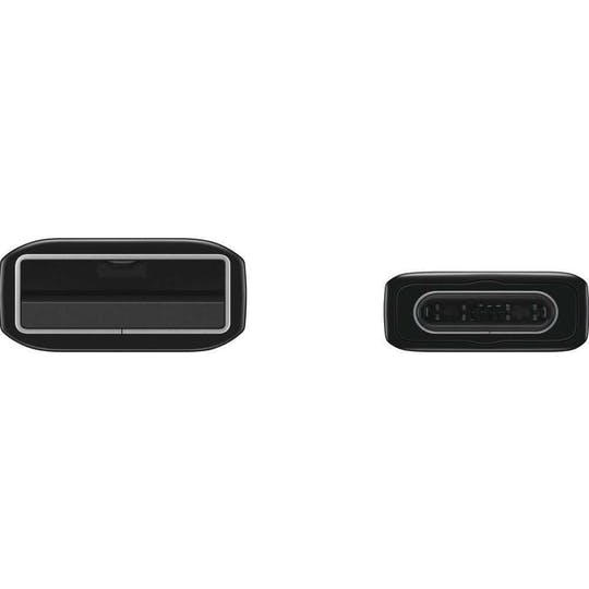 Samsung USB Type C kabel 2-pack Black
