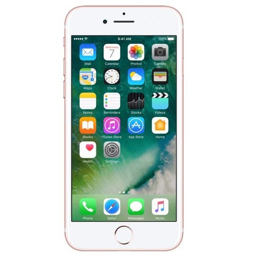 Apple iPhone 7 32GB (Refurbished)