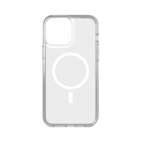 Tech21 iPhone 13 Pro Max Evo Clear MagSafe Case