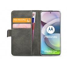 Mobilize Moto G 5G Wallet Case Black