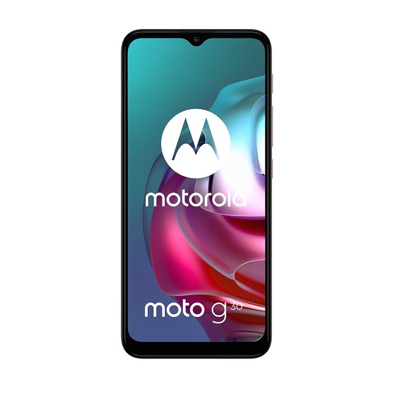 Motorola Moto G30 6
