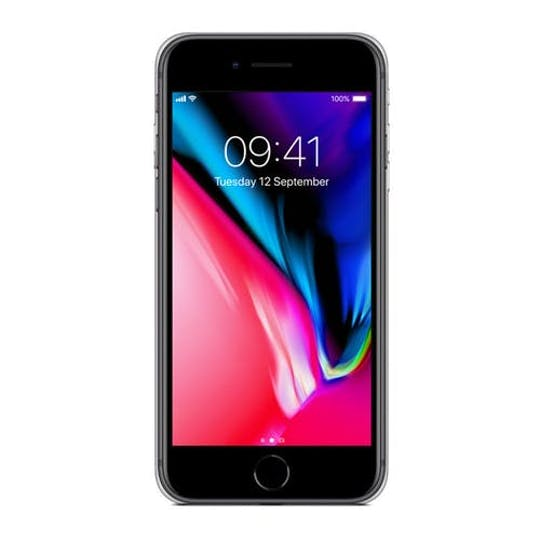Apple iPhone 8 256GB (Refurbished)