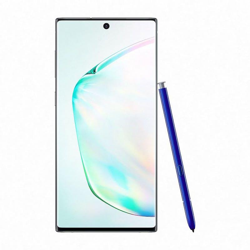 Samsung Galaxy Note 10 8
