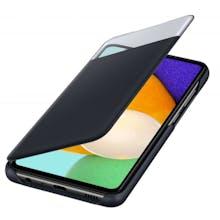 Samsung Galaxy A52 S View Cover Black