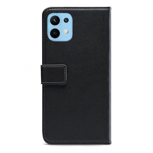 Mobilize Xiaomi Mi 11 Lite/Mi 11 Lite 5G Wallet Case Black