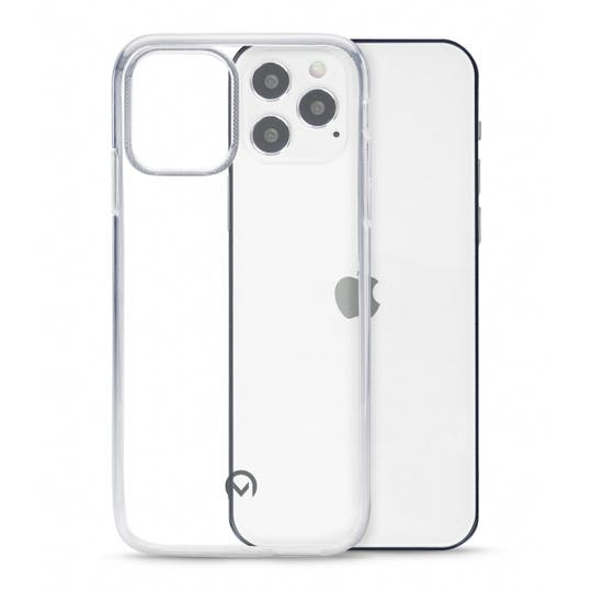 Mobilize iPhone 12 (Pro) Gelly Case Clear