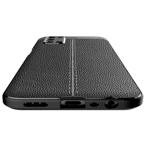 Just in Case OPPO A52/A72 Rugged Case Black