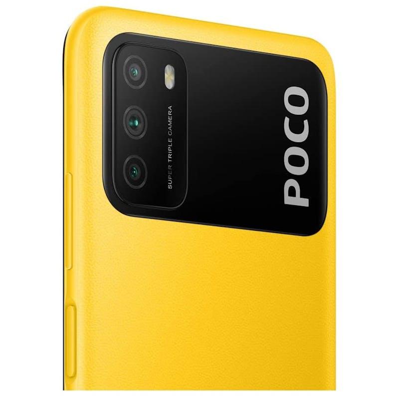 Xiaomi Poco M3 128GB 4