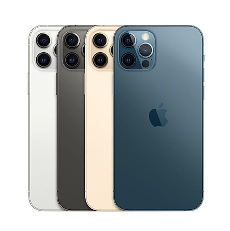 Apple iPhone 12 Pro Max 256GB 17