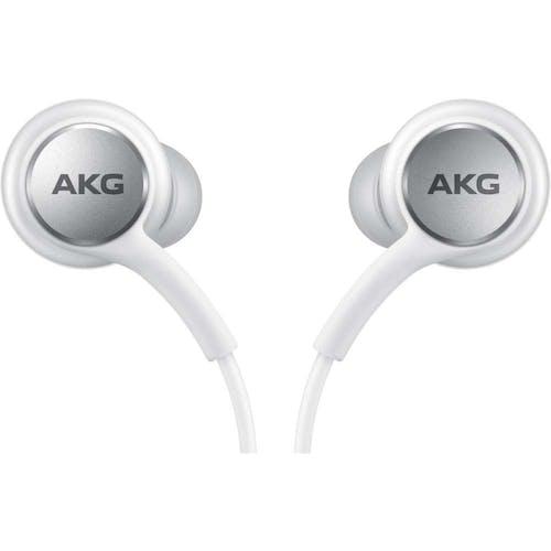 Samsung USB-C In-Ear Earphones by AKG White