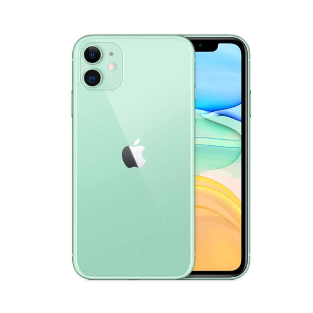 -iPhone 11 64GB - Green-aanbieding