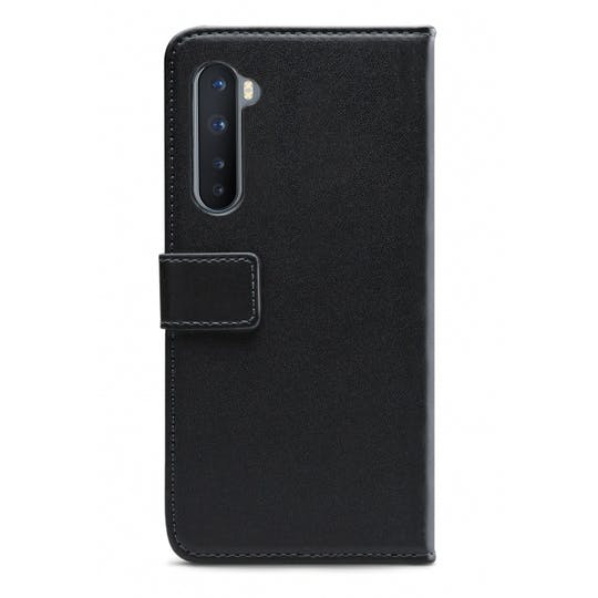 Mobilize OnePlus Nord Wallet Case Black