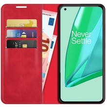 Just in Case OnePlus 9 Pro Magnetic Wallet Case
