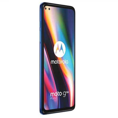 Motorola Moto G 5G Plus 4GB/64GB