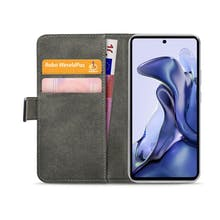 Mobilize Xiaomi Mi 11T (Pro) Wallet Case