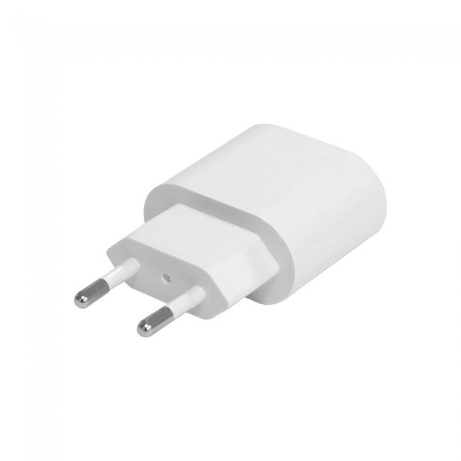 GNG 18W USB-C Wall Charger White