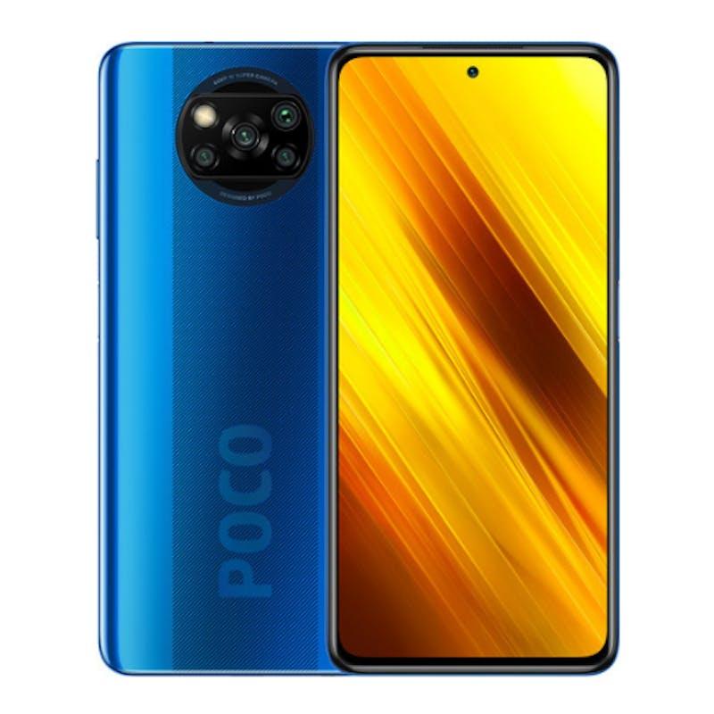 Xiaomi Poco X3 64GB 2