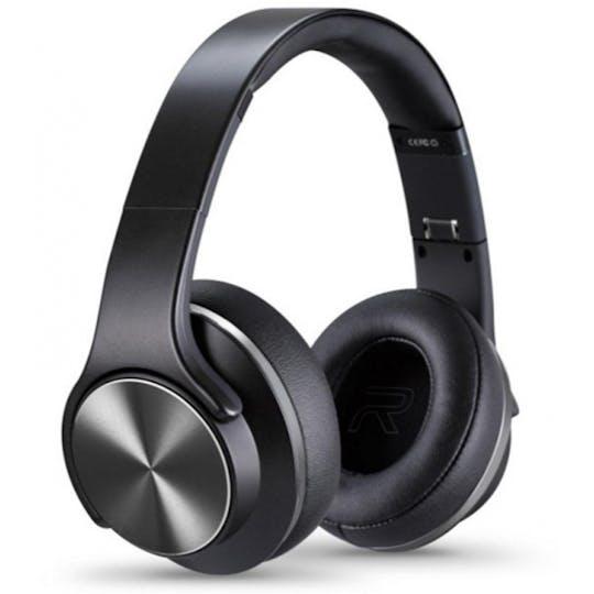 Sodo Bluetooth Headphone/Speaker Black