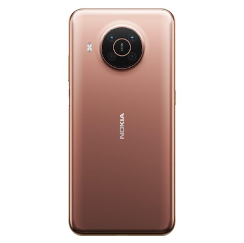 Nokia X20 128GB 7