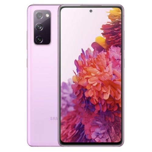 -Galaxy S20 FE 4G - Cloud Lavender-aanbieding