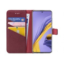 My Style Galaxy A72 Wallet Case