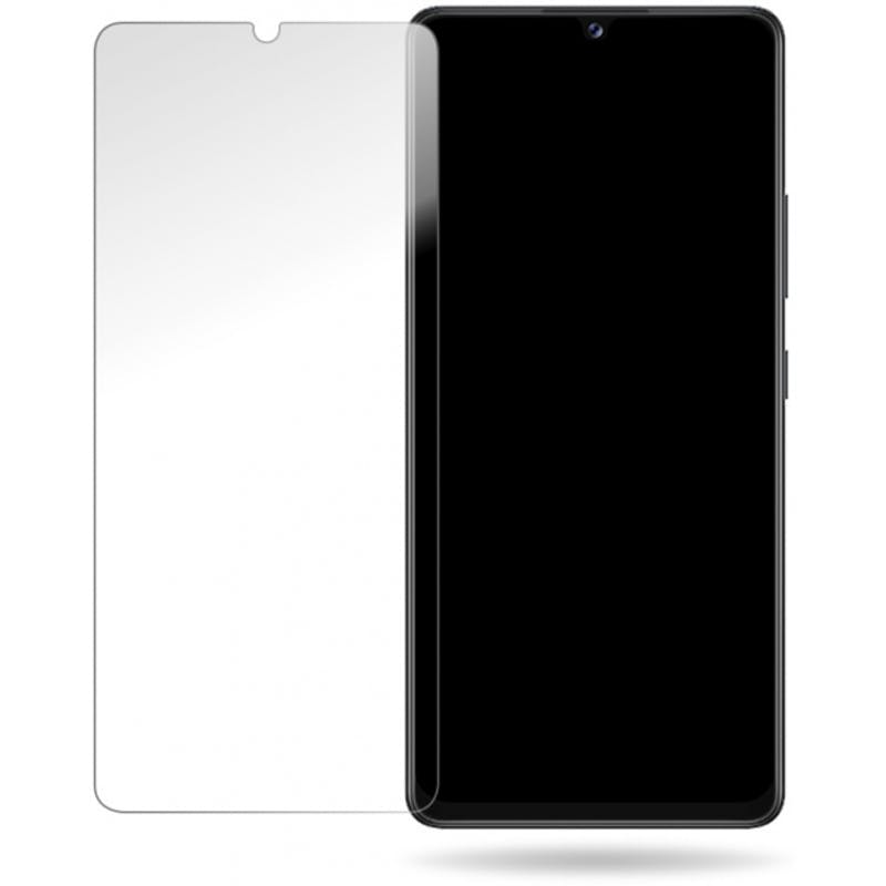 Mobilize Galaxy A42 Glass Screenprotector