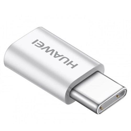 Huawei Adapter Micro-USB naar USB-C