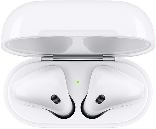 Apple AirPods 2019 With Case
