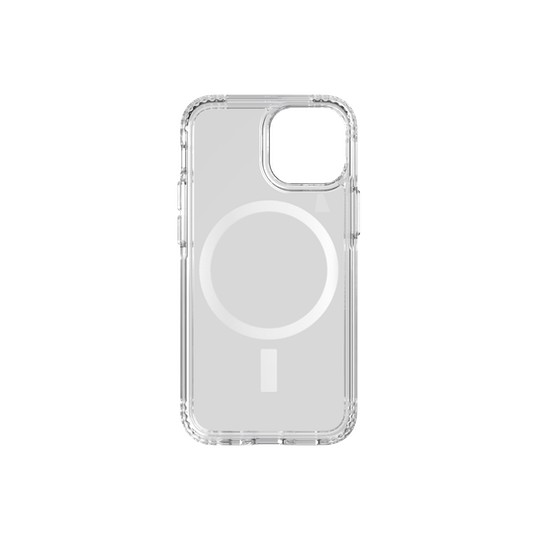 Tech21 iPhone 13 Evo Clear MagSafe Case