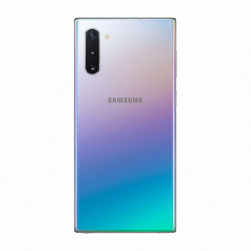 Samsung Galaxy Note 10 12