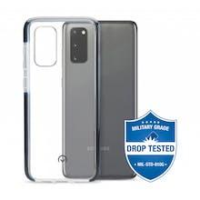 Mobilize Galaxy S20 Shatterproof Case Black